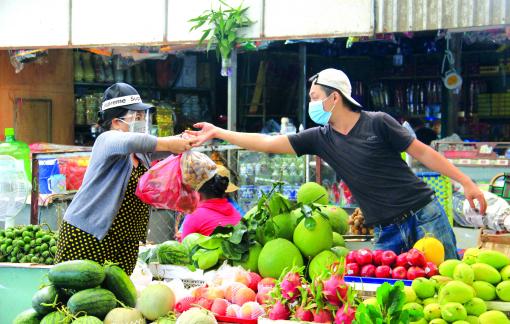Chờ ngày rủ nhau ... đi chợ