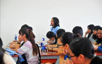 Đã có điểm chuẩn theo phương thức học bạ của Trường ĐH Ngân hàng TP.HCM, ĐH Tài chính Marketing