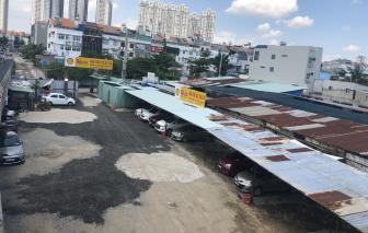 Khu đô thị Him Lam: Xà xẻo đất công viên, đường giao thông làm... nhà hàng, bãi giữ xe