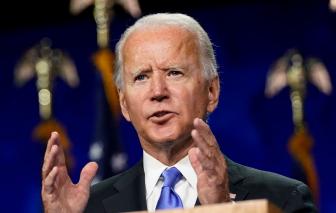 Ông Joe Biden tuyên bố sẽ chấm dứt sự phụ thuộc của Mỹ vào thiết bị y tế Trung Quốc