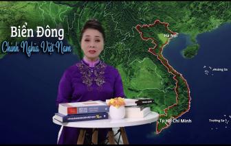 """Video: Trung Quốc lại muốn nuôi """"vật chủ"""" ở Biển Đông?"""