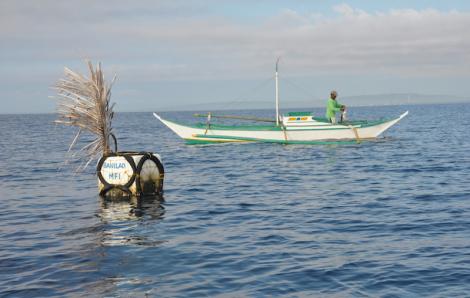Philippines phản đối việc Trung Quốc tịch thu ngư cụ của ngư dân nước này tại Biển Đông