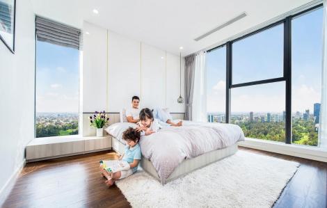 """Vật liệu thân thiện: yếu tố đắt giá làm nên ngôi nhà """"xanh"""""""