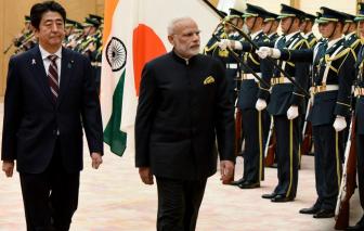 Ấn Độ, Nhật Bản, Úc tìm cách giảm phụ thuộc vào Trung Quốc