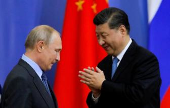 Liệu Nga có thể sát cánh với Mỹ và Ấn Độ để chống Trung Quốc?