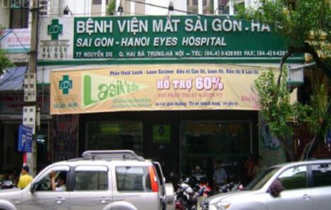 Hà Nội tạm dừng hoạt động 3 bệnh viện vì không đảm bảo an toàn phòng chống COVID-19