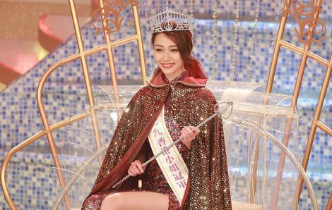 Cuộc thi Hoa hậu Hồng Kông: Không còn là giấc mộng đổi đời?
