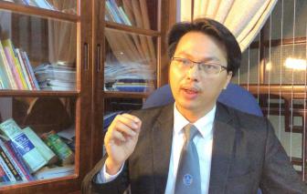 Kẻ bắt cóc cháu bé 2 tuổi ở Bắc Ninh đối diện mức án lên đến 7 năm tù