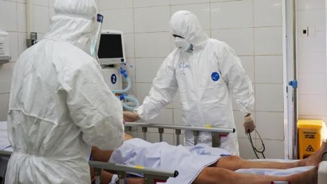 Bệnh nhân COVID-19 thứ 27 tại Việt Nam tử vong