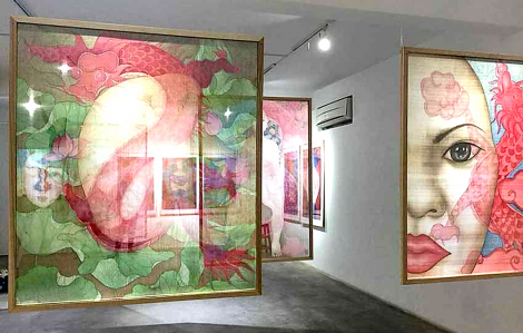 Nghệ thuật nữ quyền: Có hay không tại Việt Nam?
