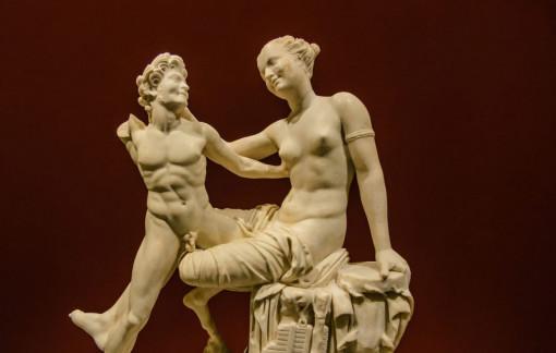 """Khoa học """"bật mí"""" những bí mật về giới tính cách đây hơn 10 thế kỷ"""