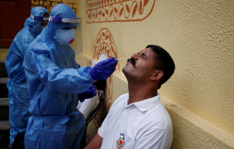 Ấn Độ vượt mốc 3 triệu ca nhiễm sau khi tái mở cửa kinh tế