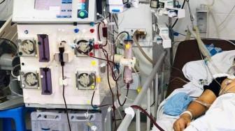 """Bác sĩ bị cách ly vì tưởng bệnh nhân mắc COVID-19, nhưng hóa ra do loại vi khuẩn """"chết người"""""""