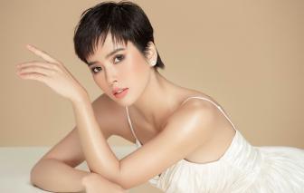 Bella Mai gợi cảm và ấn tượng với phong cách cá tính