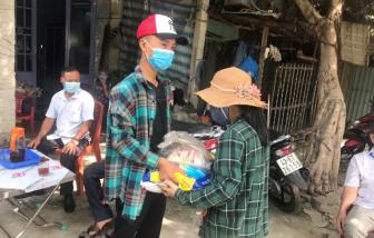 Đà Nẵng: Hỗ trợ 10kg gạo trong tháng 8 cho mỗi người dân khó khăn