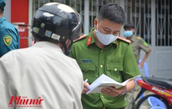 TPHCM chuẩn bị trục xuất 66 người Trung Quốc nhập cảnh trái phép