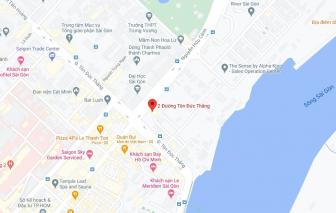 TPHCM đề nghị Bộ Quốc phòng bàn giao khu đất Địa điểm lưu niệm Chủ tịch Tôn Đức Thắng tại khu vực Ba Son