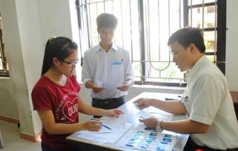 """Bộ GD-ĐT chính thức """"chốt"""" thời gian tổ chức thi tốt nghiệp THPT đợt 2"""