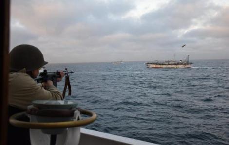 """Trung Quốc gieo mối lo """"cuộc chiến cá"""" ở Nam Mỹ"""