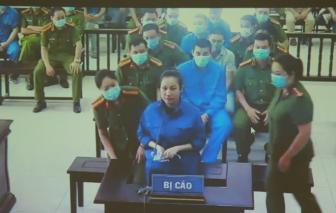 """Đường """"Nhuệ"""" tiếp tục lĩnh án 3 năm 6 tháng tù"""