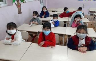 Hà Nội: Yêu cầu các cấp học tổ chức khai giảng không quá 45 phút