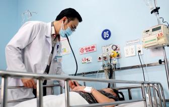 Lo lắng COVID-19, nhiều trẻ mắc sốt xuất huyết nặng khi đến bệnh viện