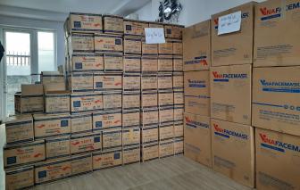 Chưa đầy một tháng, TPHCM phát hiện hàng trăm vụ hàng giả, hàng lậu