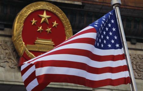 Mỹ - Trung Quốc điện đàm đánh giá thỏa thuận thương mại giai đoạn 1
