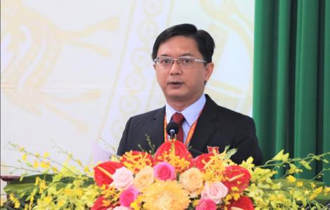 Ông Nguyễn Mạnh Cường tái đắc cử Bí thư Quận ủy quận Thủ Đức