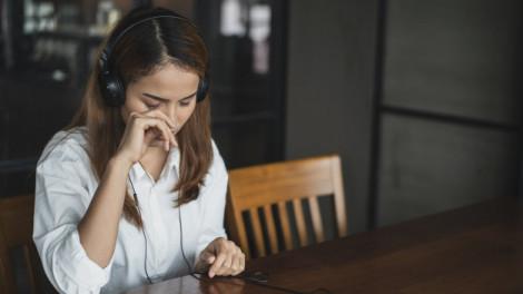 Sau ly hôn, tôi sợ tàn héo một mình