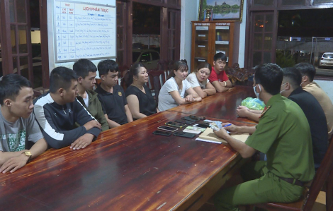 Đắk Lắk: Triệt xóa đường dây ghi số đề mỗi tháng hơn 5 tỉ đồng