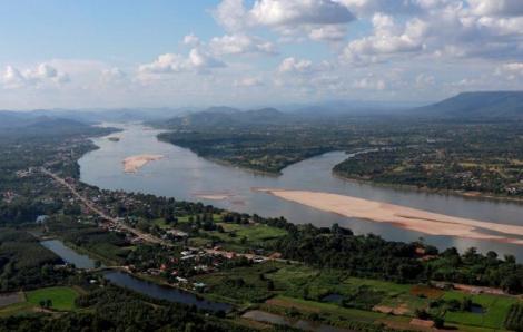 Ủy ban sông Mê Kông yêu cầu Trung Quốc chia sẻ dữ liệu về nguồn nước