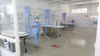 """Bệnh viện Đà Nẵng tiếp nhận bệnh nhân nào sau khi """"dỡ"""" phong tỏa?"""