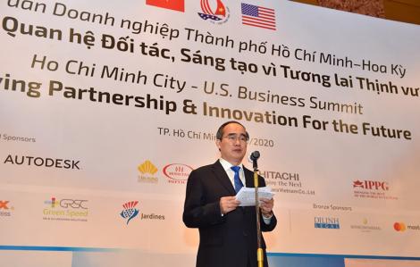 Bí thư Nguyễn Thiện Nhân: Viết tiếp hành trình thành công của quan hệ Việt Nam - Hoa Kỳ (*)