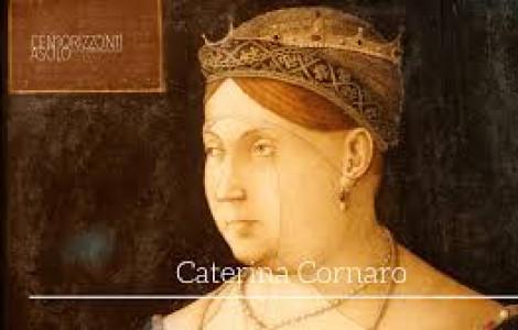 Caterina Cornaro - Cuộc đời đầy thăng trầm của Nữ hoàng cuối cùng trị vì Vương quốc Síp