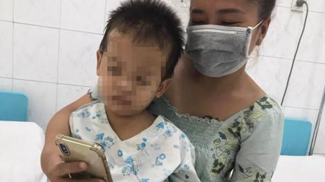 Cứu cậu bé 4 tuổi qua 3 lần mổ thập tử nhất sinh