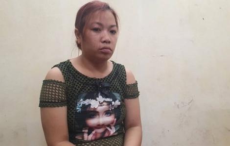 Khởi tố đối tượng bắt cóc cháu bé 2 tuổi ở Bắc Ninh