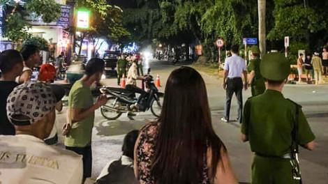 Nổ súng tại thành phố Thái Nguyên khiến 2 người thương vong