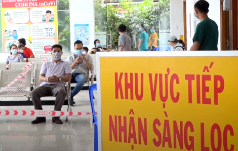 TPHCM cách ly tập trung hàng trăm người từ các tỉnh thành có dịch