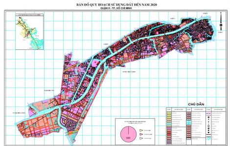 TPHCM công khai dữ liệu đất đai từ 2014 đến nay