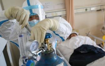 Nam bệnh nhân 28 tuổi mắc COVID-19 tử vong