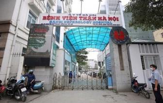 """Bộ Y tế """"mạnh tay"""" đóng cửa bệnh viện, tạm đình chỉ nhiều vị trí công tác vì không đảm bảo an toàn"""