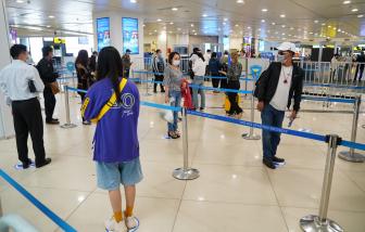 Cô gái Việt được phát hiện nhiễm SARS-CoV-2 tại sân bay Nhật có lịch trình di chuyển ở Hải Dương, Hà Nội