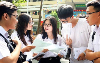Điểm thi tốt nghiệp môn Tiếng Anh dưới trung bình chiếm tỷ lệ cao kỷ lục