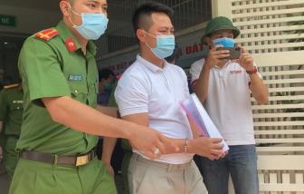 Bắt giam giám đốc Công ty Bất động sản nhà đất Đồng Nai