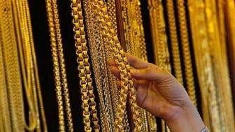 Giao dịch trầm lắng, giá vàng tăng nhẹ