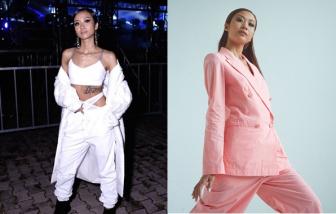 Gu thời trang biến hóa cực chất của rapper Suboi