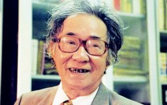 """Nhà văn hóa Phan Ngọc: Người làm """"sang"""" cho ngành khoa học nhân văn nước nhà"""