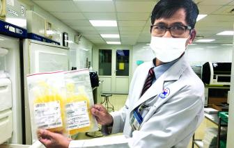 Ứng dụng huyết tương điều trị bệnh như thế nào?