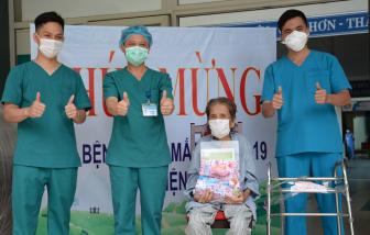 Quảng Trị dỡ bỏ phong tỏa một số nơi, Đà Nẵng cho 2 bệnh nhân COVID-19 xuất viện